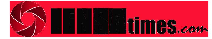 Logo lensa