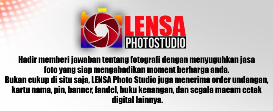 lensa foto